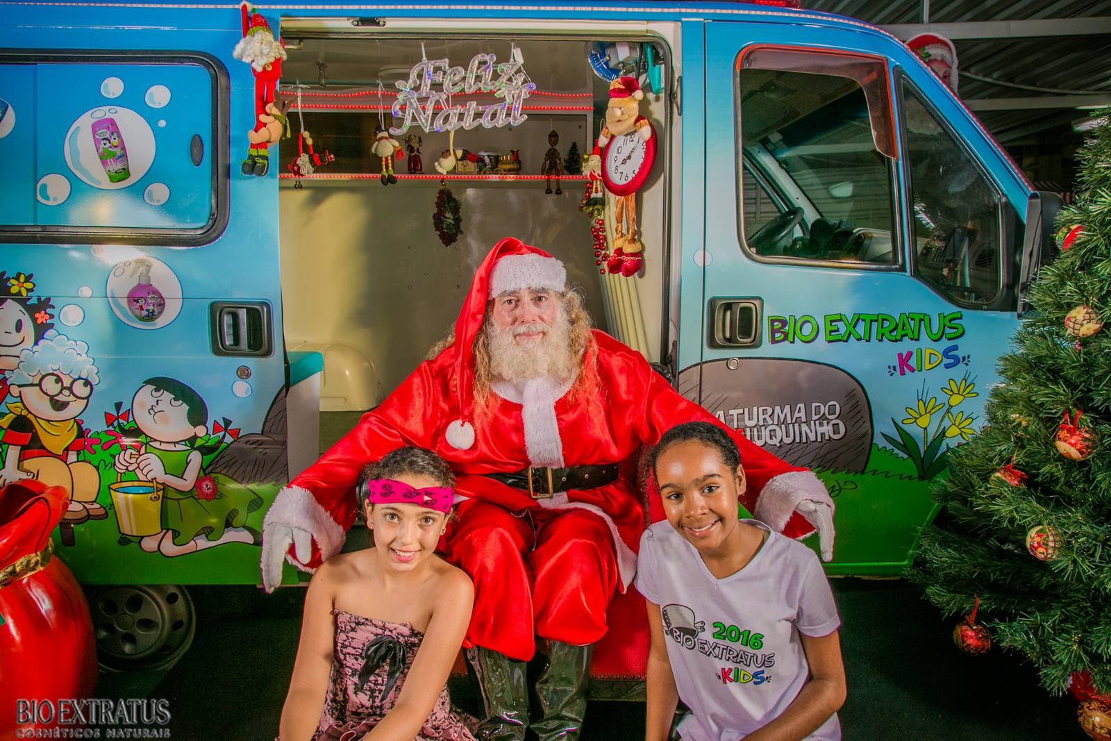 Confraternização de Natal Bio Extratus 2015 para as crianças (4)