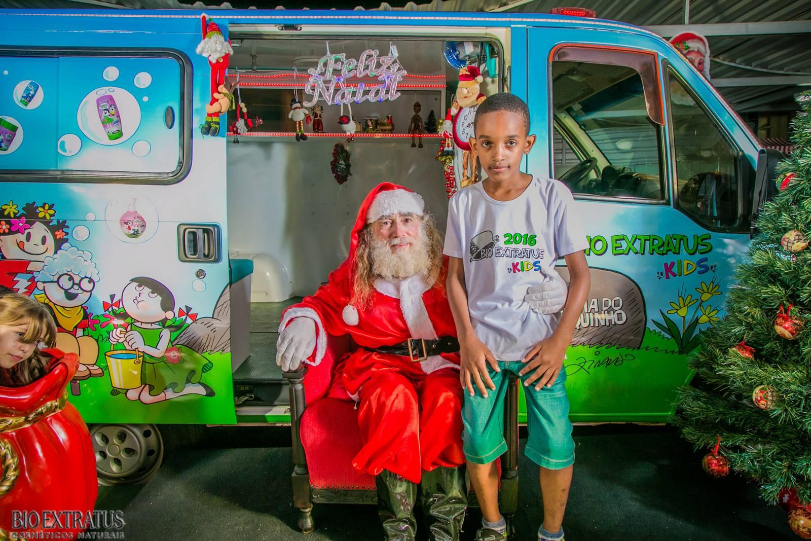 Confraternização de Natal Bio Extratus 2015 para as crianças (41)