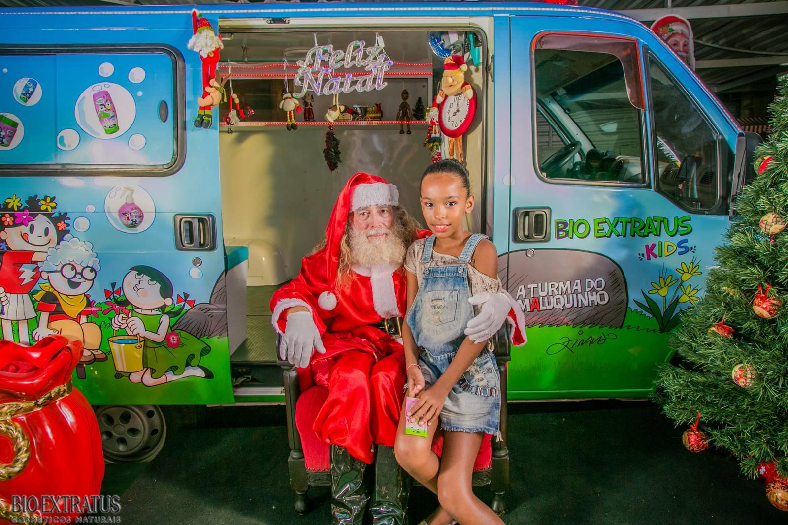Confraternização de Natal Bio Extratus 2015 para as crianças (48)