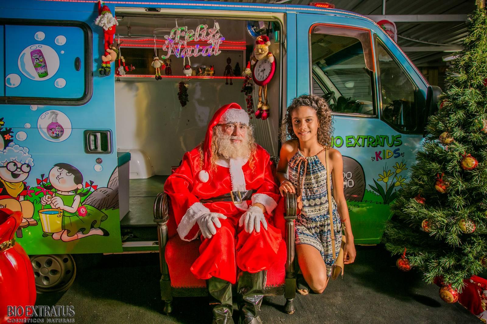 Confraternização de Natal Bio Extratus 2015 para as crianças (52)