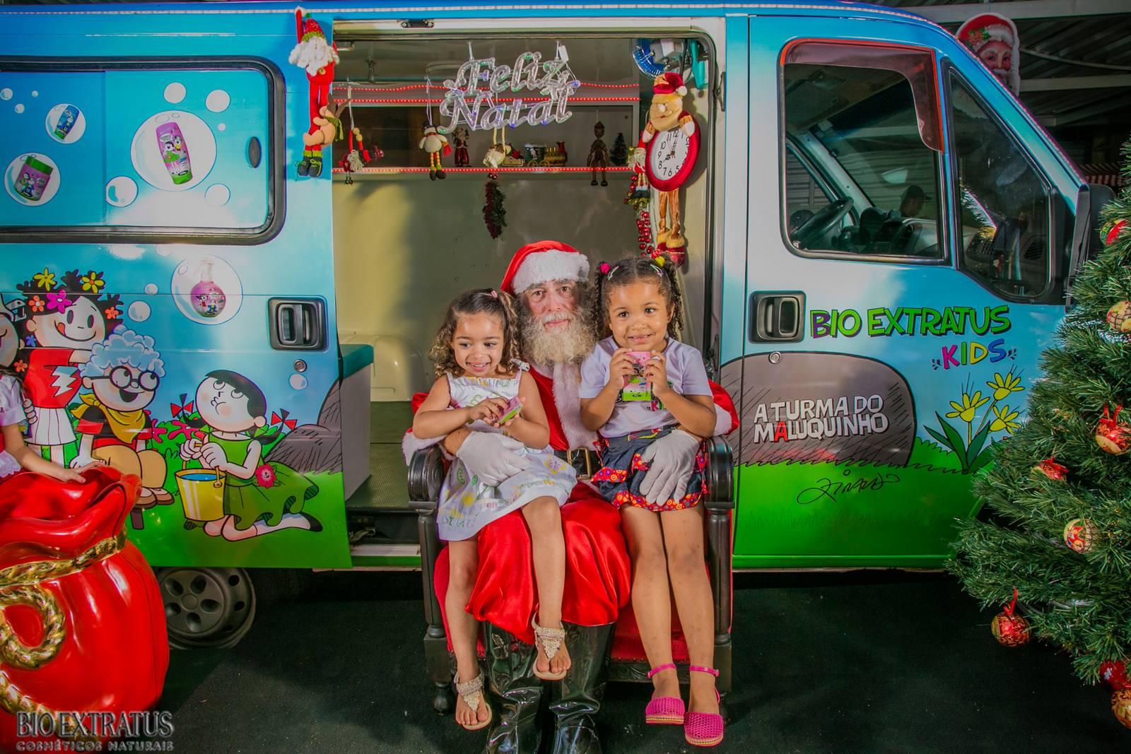 Confraternização de Natal Bio Extratus 2015 para as crianças (59)