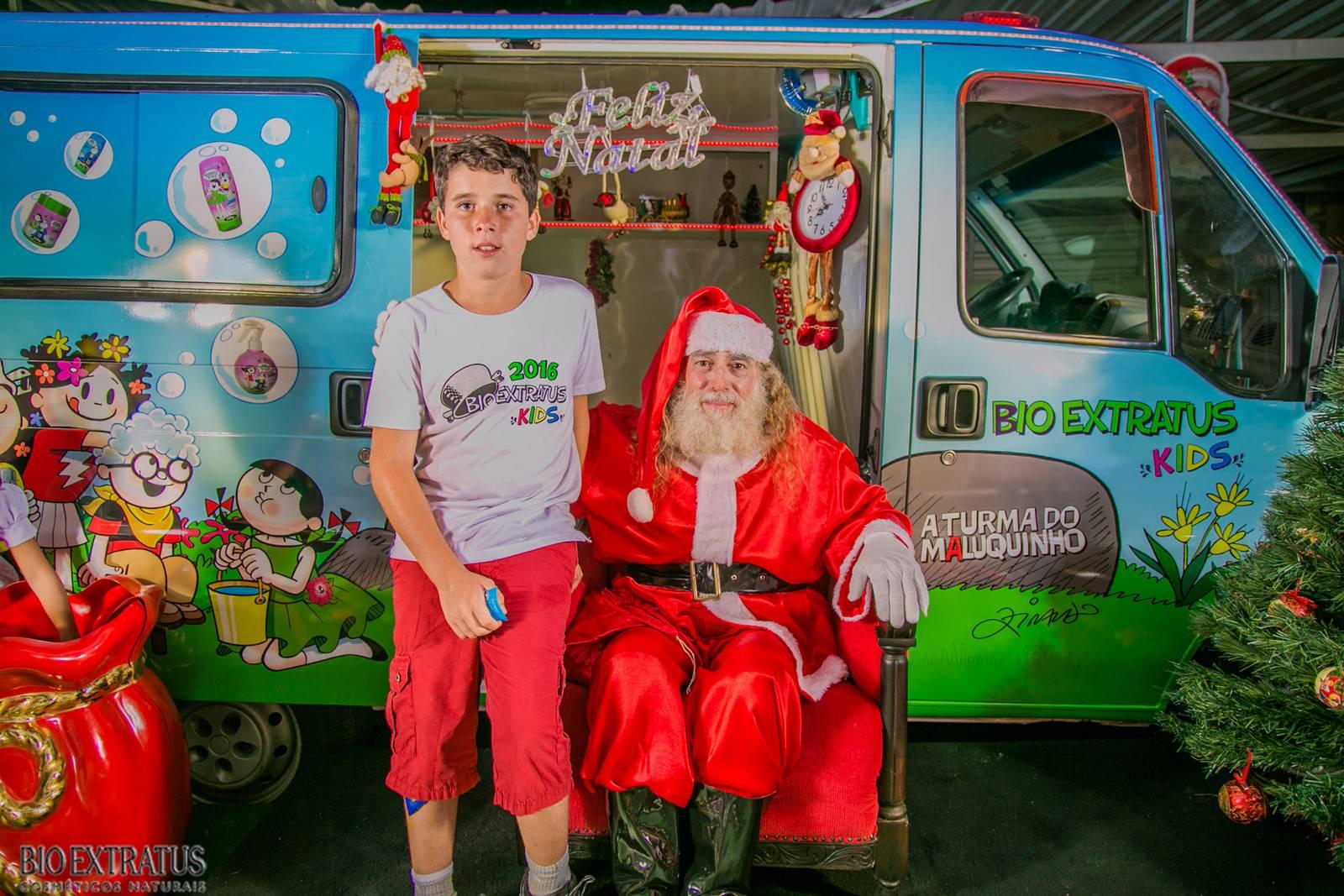 Confraternização de Natal Bio Extratus 2015 para as crianças (61)