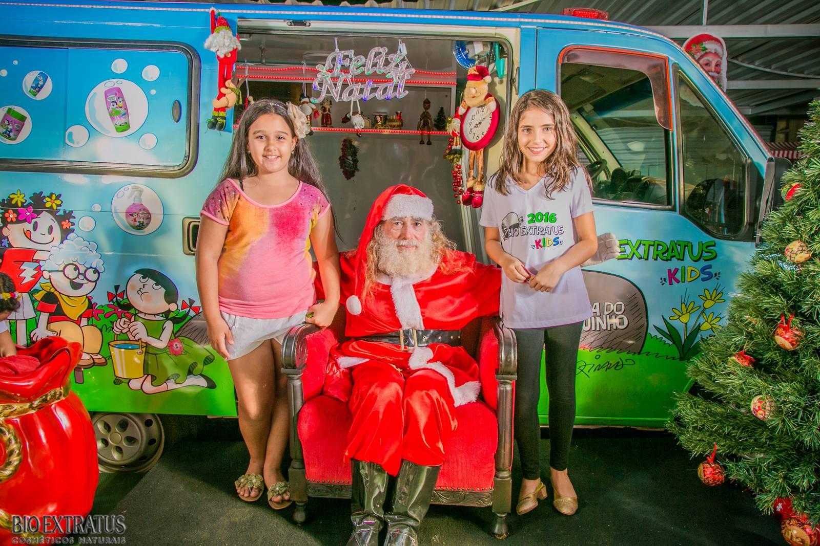 Confraternização de Natal Bio Extratus 2015 para as crianças (67)
