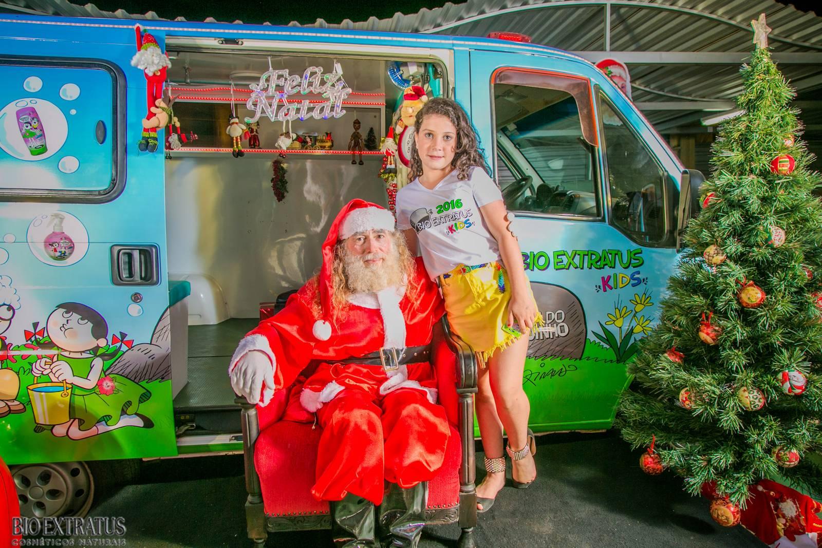 Confraternização de Natal Bio Extratus 2015 para as crianças (74)