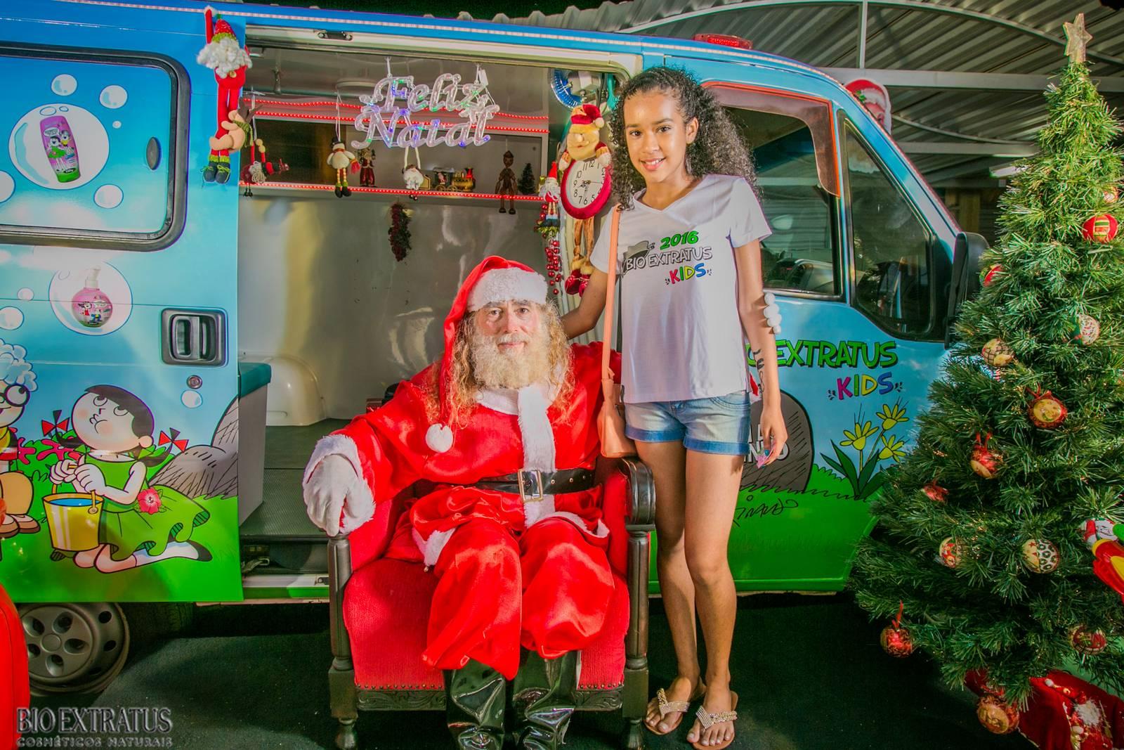Confraternização de Natal Bio Extratus 2015 para as crianças (75)