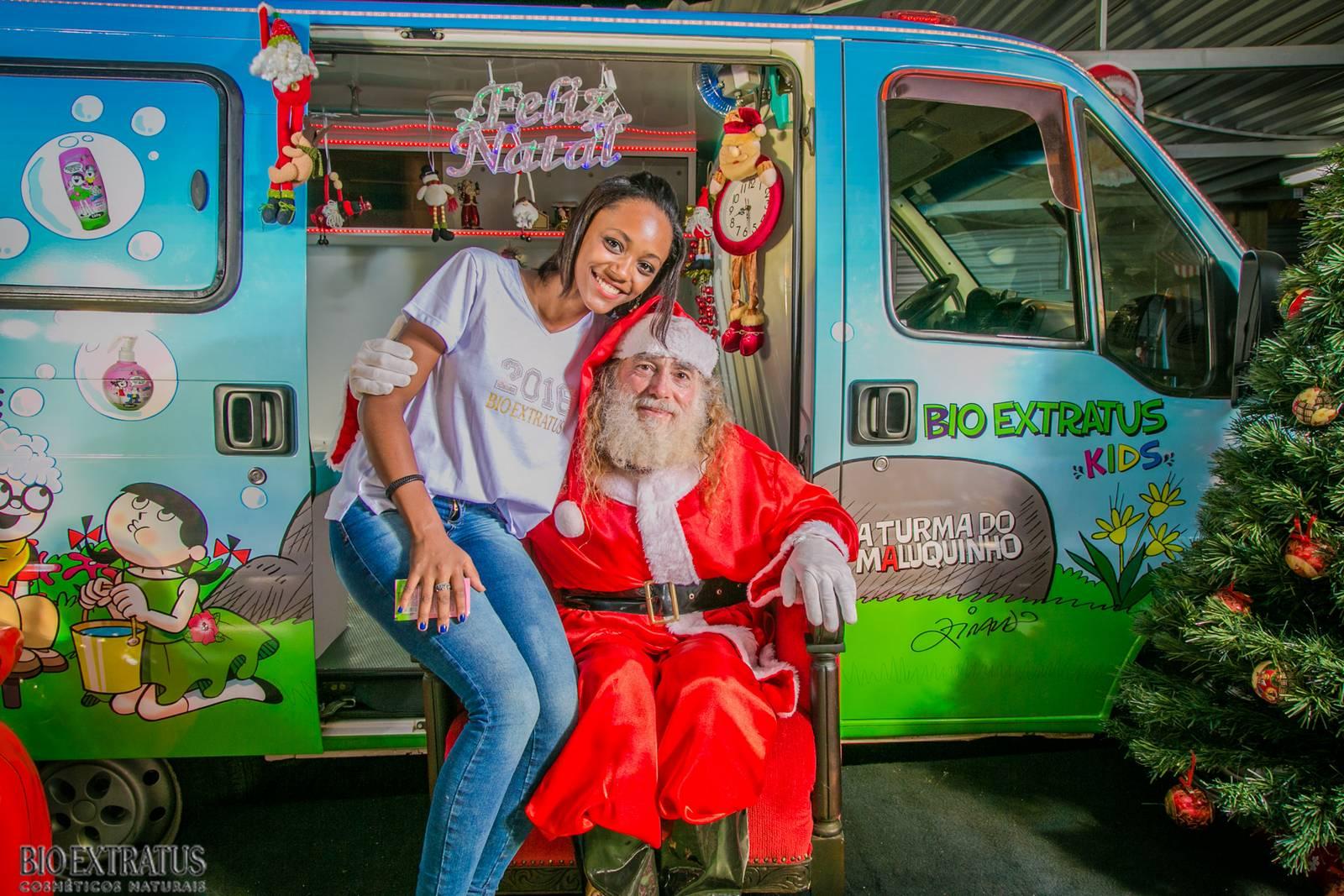 Confraternização de Natal Bio Extratus 2015 para as crianças (77)