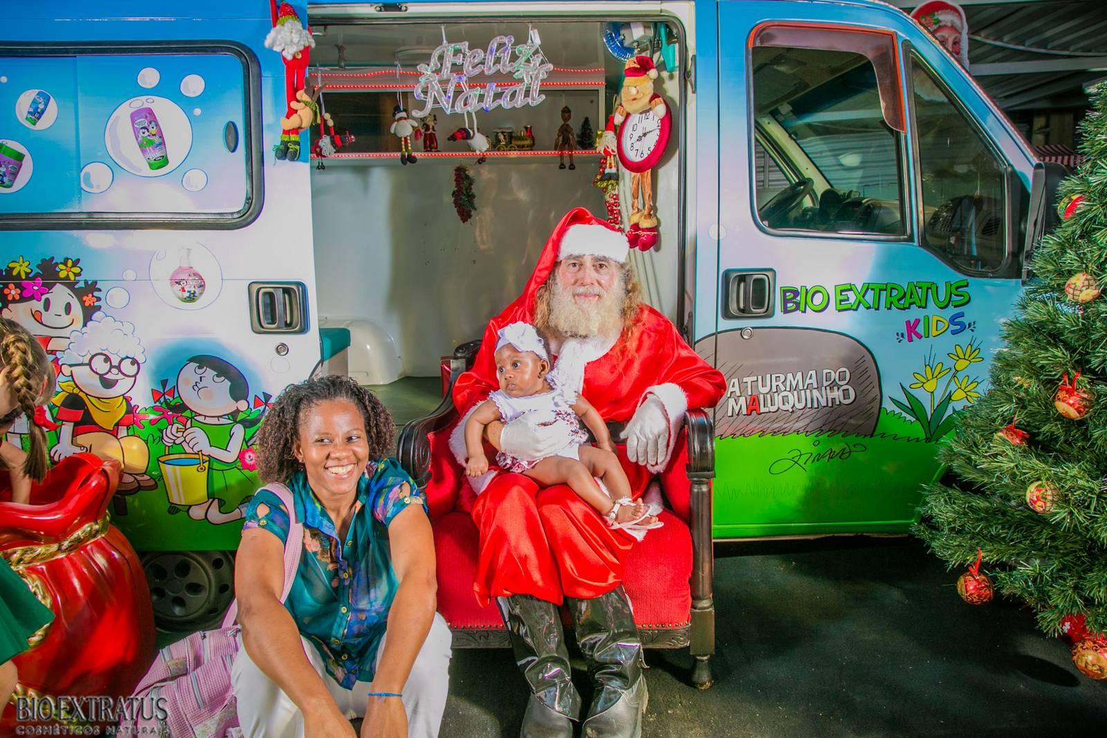 Confraternização de Natal Bio Extratus 2015 para as crianças (83)