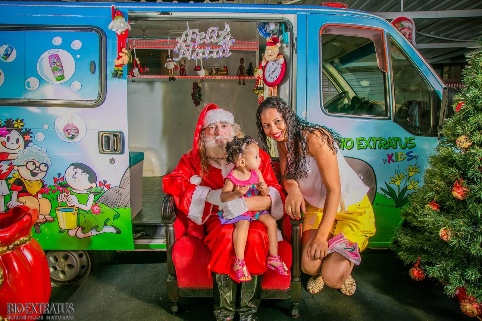 Confraternização de Natal Bio Extratus 2015 para as crianças (85)