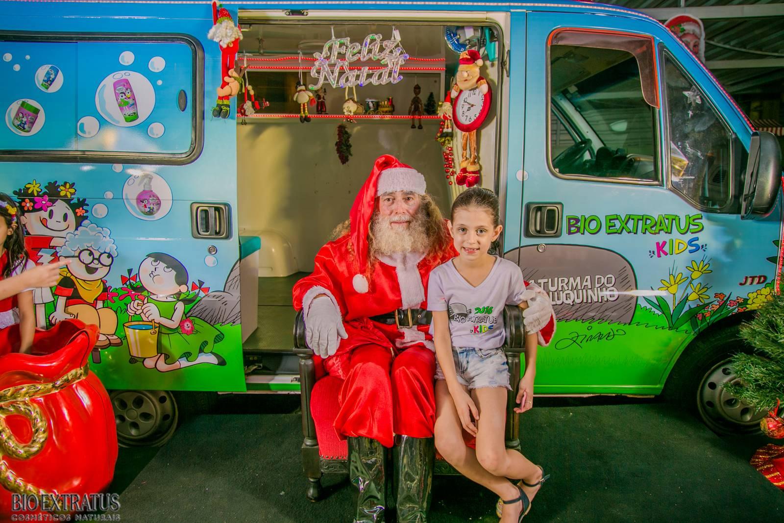 Confraternização de Natal Bio Extratus 2015 para as crianças (90)