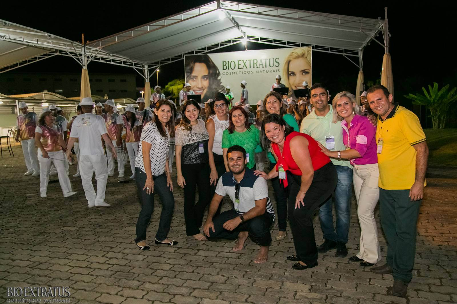 I Encontro Nacional de Multiplicadores Bio Extratus (214)