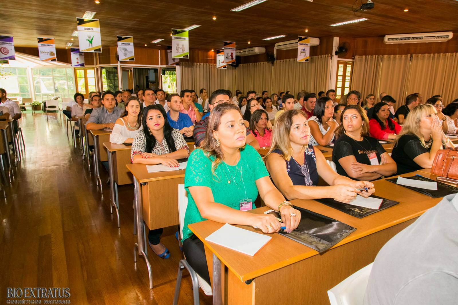 I Encontro Nacional de Multiplicadores Bio Extratus (33)