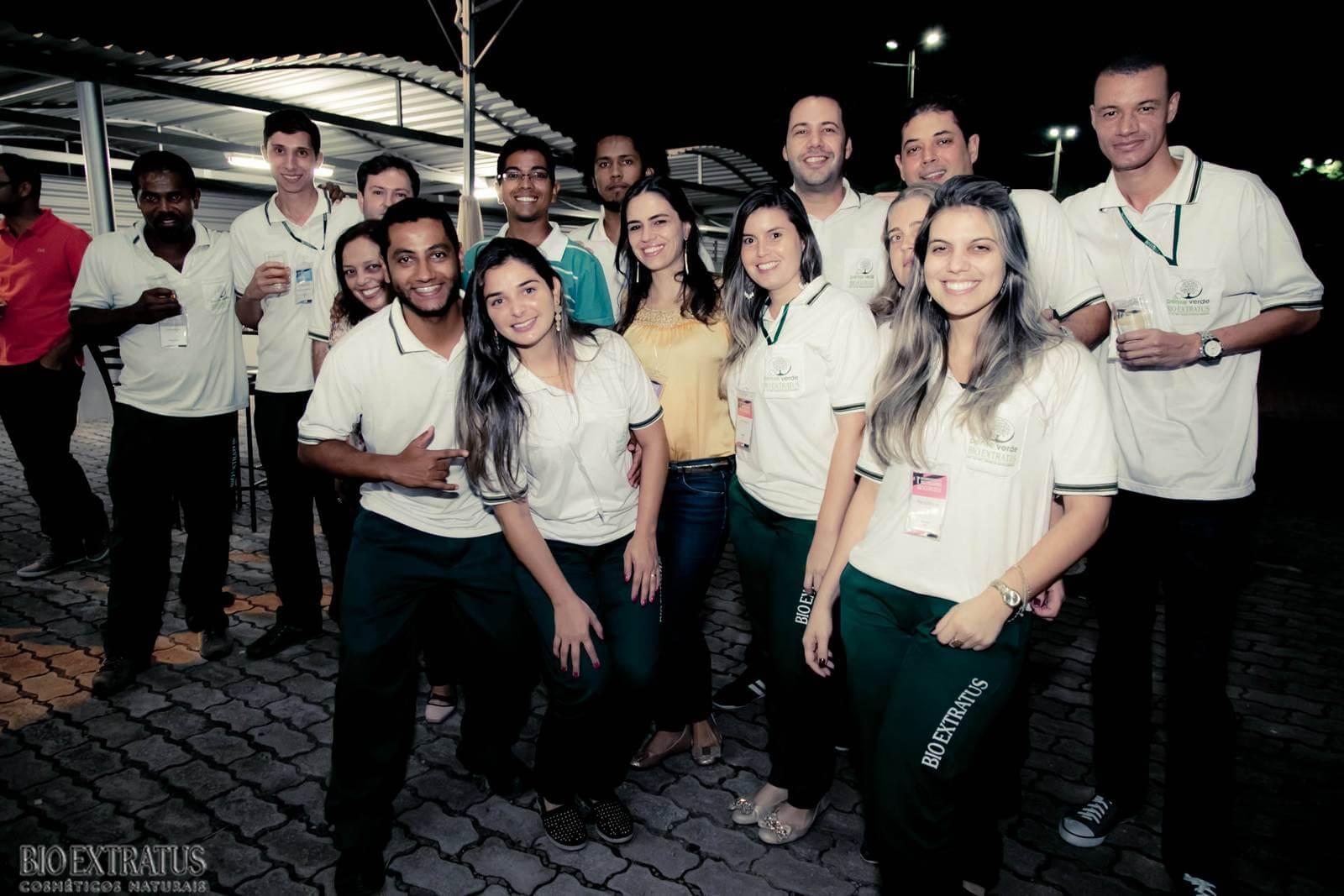 I Encontro Nacional de Multiplicadores Bio Extratus (359)