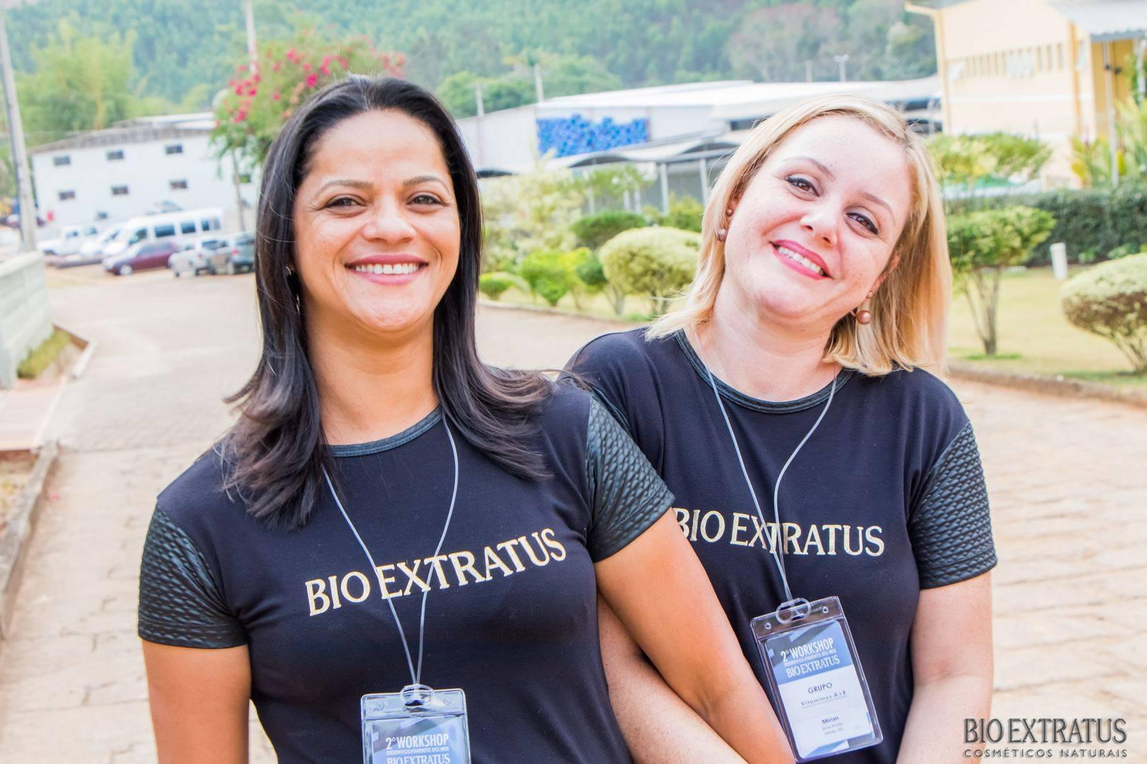 II Workshop - Desenvolvimento do Mix Bio Extratus (271)