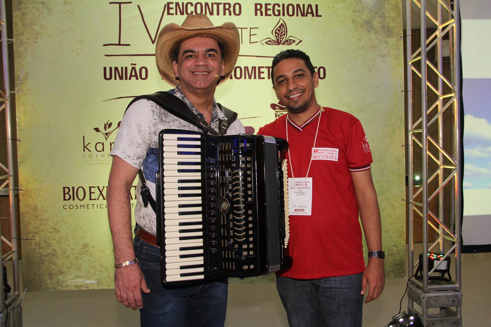 IV Encontro Regional do Nordeste - Bio Extratus (105)