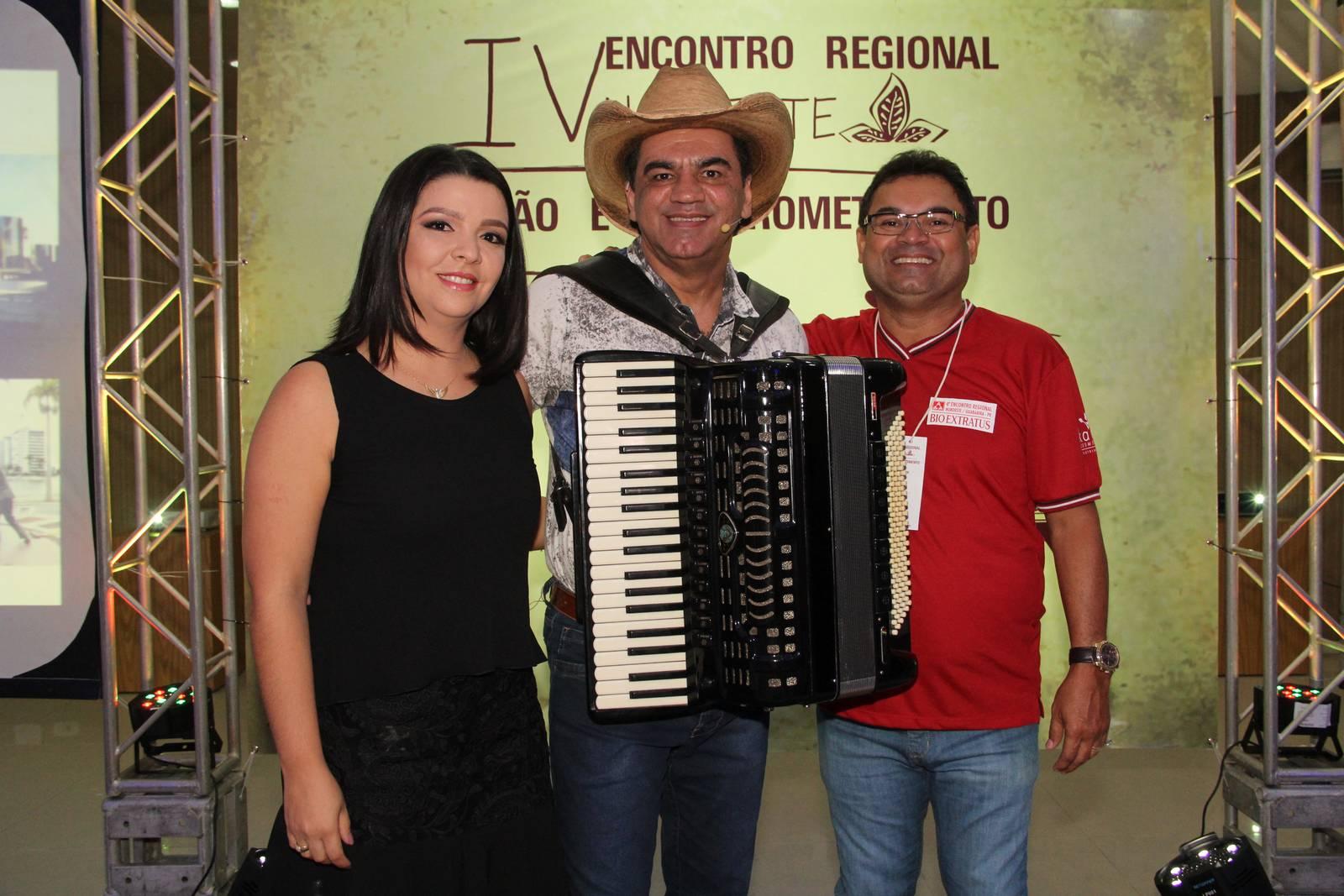 IV Encontro Regional do Nordeste - Bio Extratus (106)