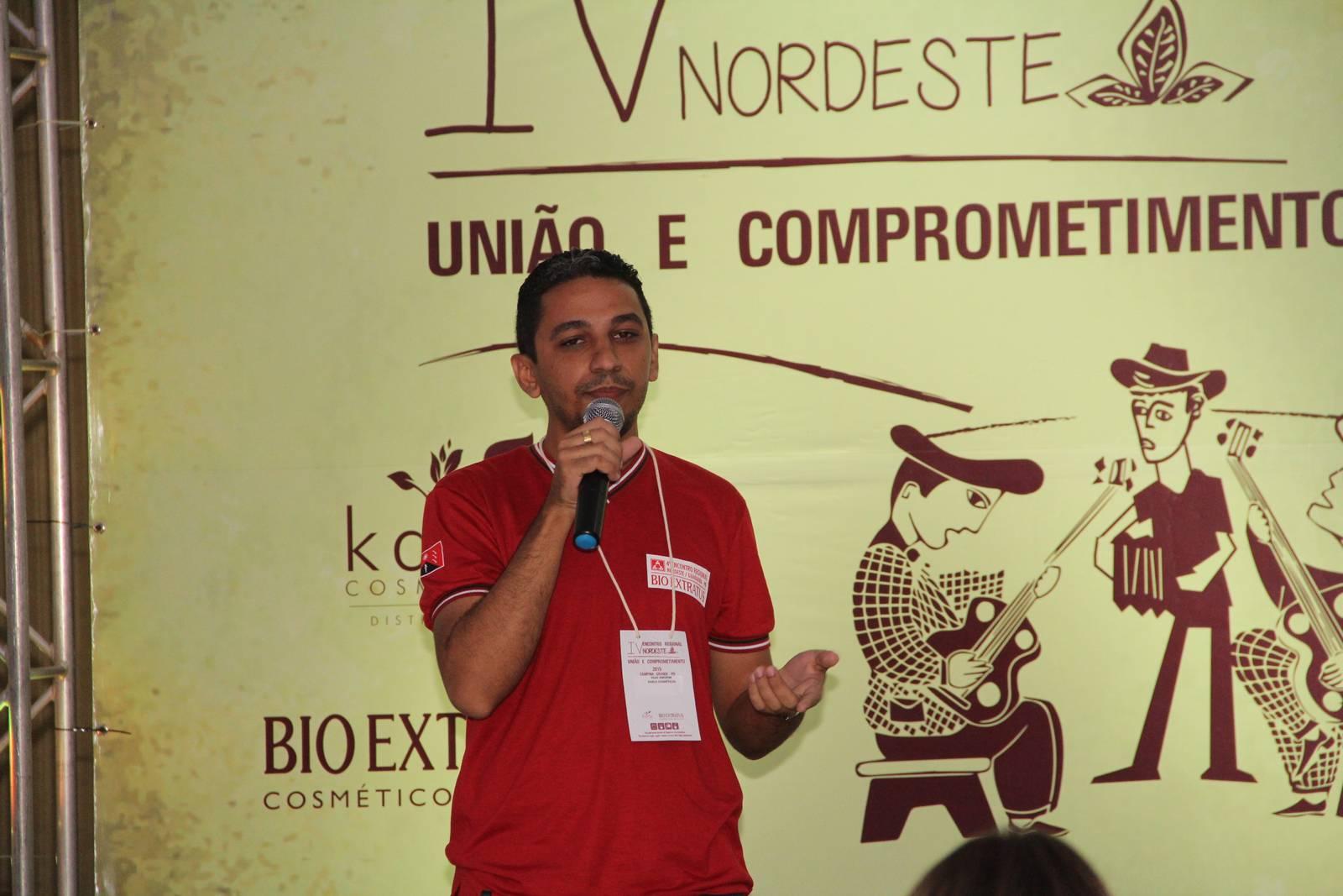 IV Encontro Regional do Nordeste - Bio Extratus (129)