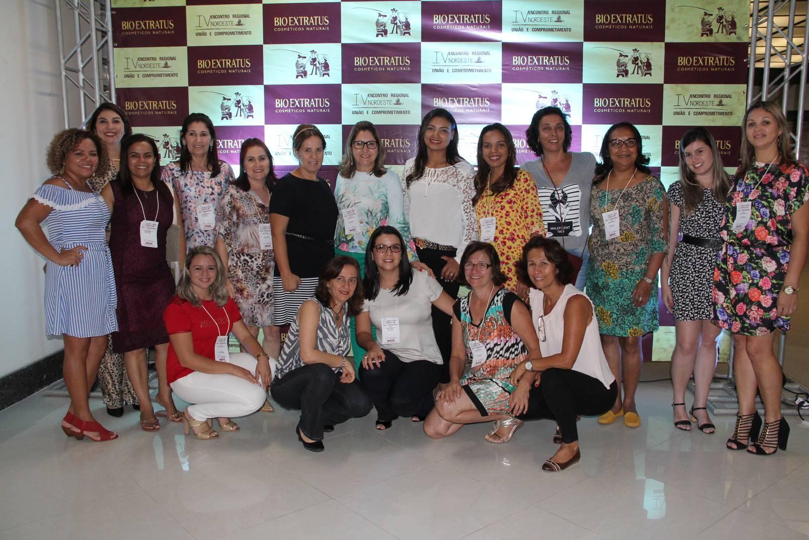 IV Encontro Regional do Nordeste - Bio Extratus (270)