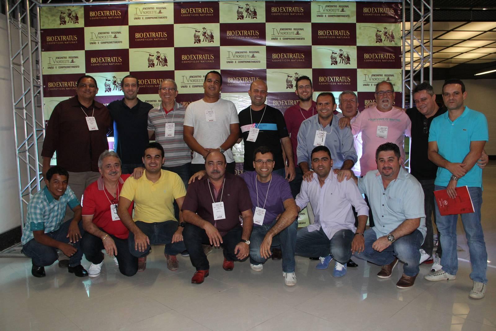 IV Encontro Regional do Nordeste - Bio Extratus (275)