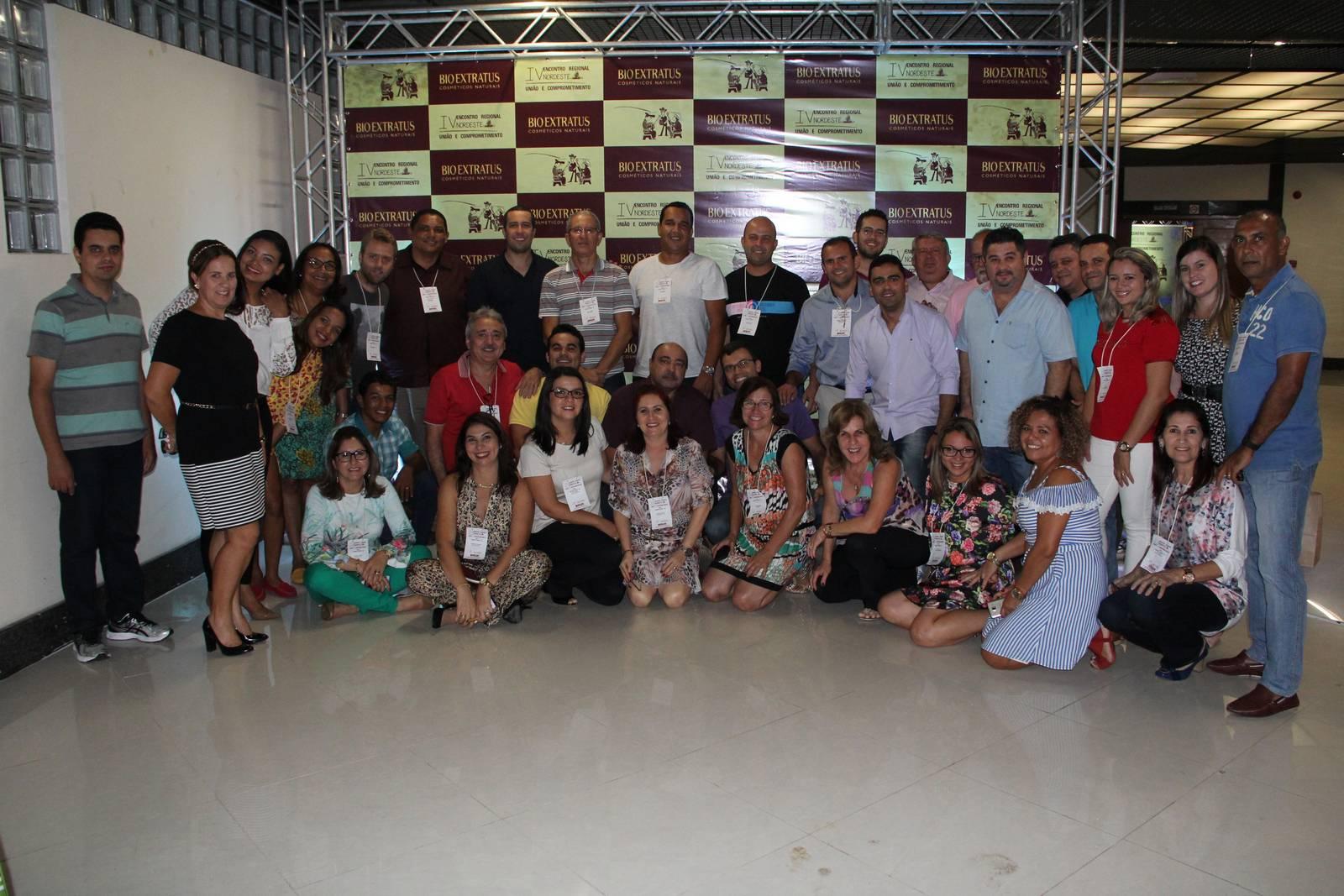 IV Encontro Regional do Nordeste - Bio Extratus (276)