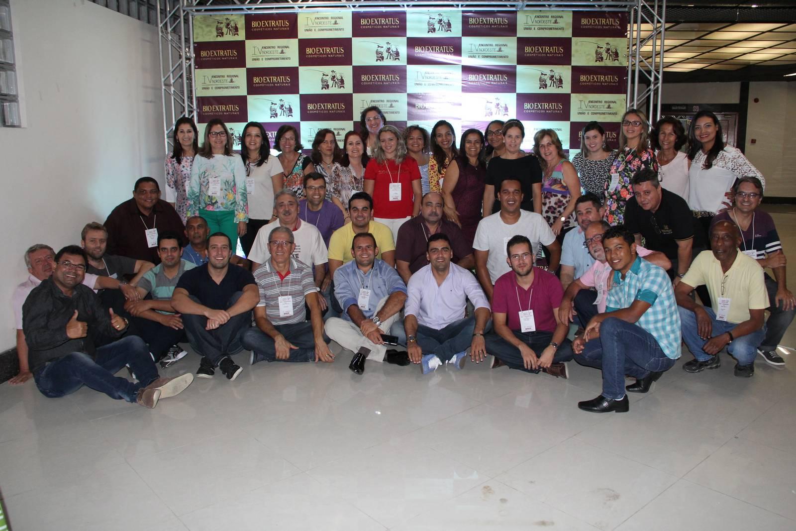 IV Encontro Regional do Nordeste - Bio Extratus (282)