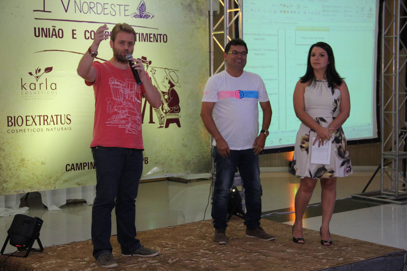 IV Encontro Regional do Nordeste - Bio Extratus (288)