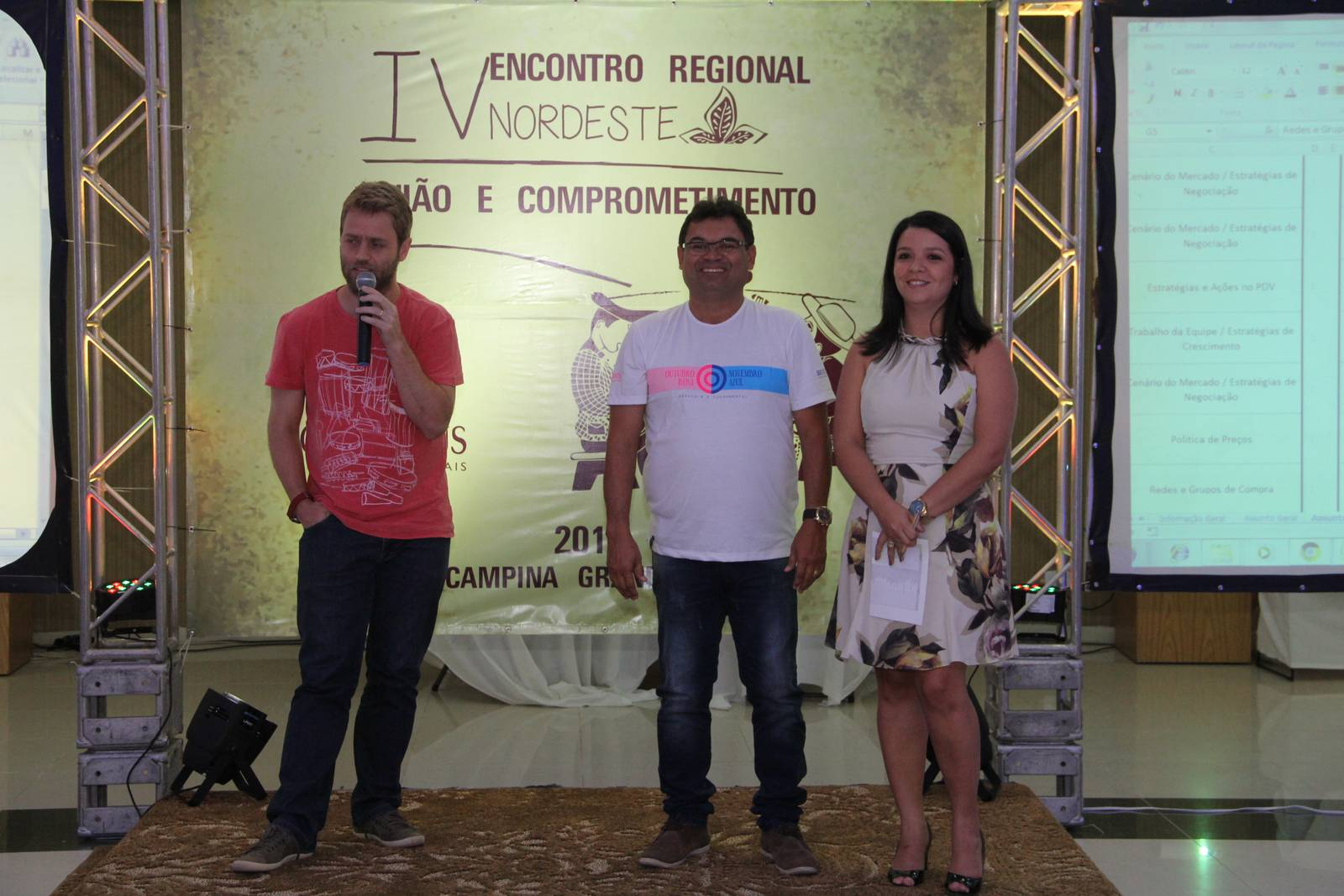 IV Encontro Regional do Nordeste - Bio Extratus (289)