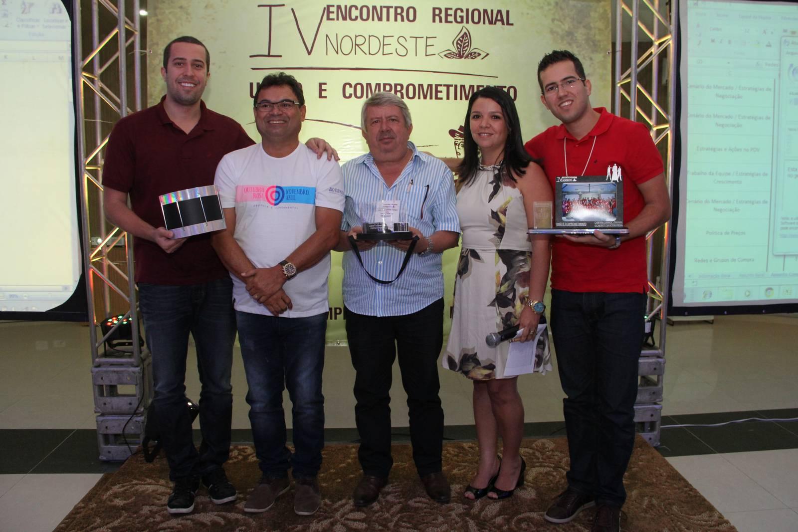 IV Encontro Regional do Nordeste - Bio Extratus (298)