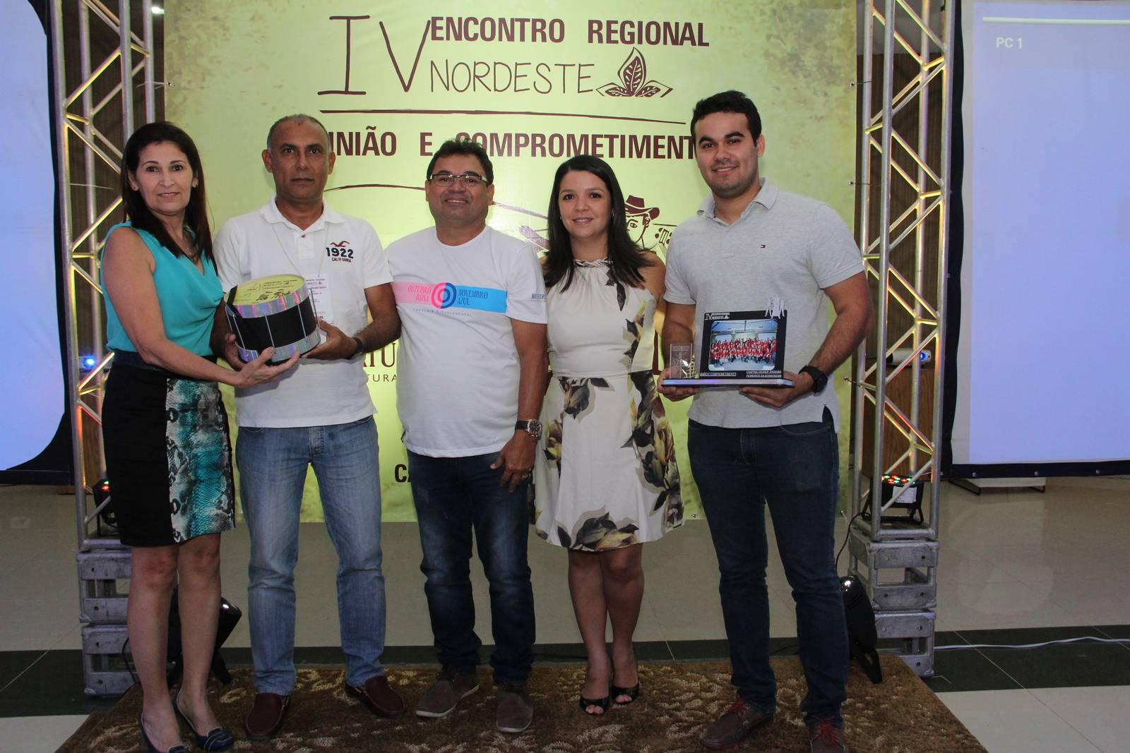 IV Encontro Regional do Nordeste - Bio Extratus (303)