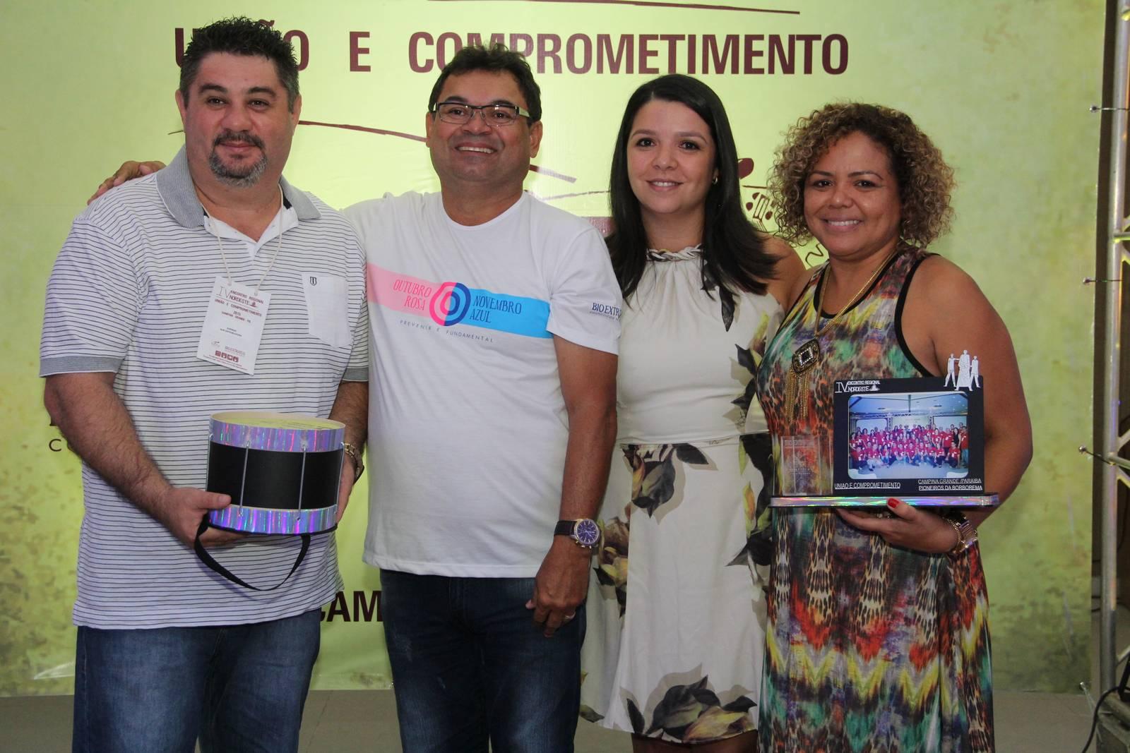 IV Encontro Regional do Nordeste - Bio Extratus (304)