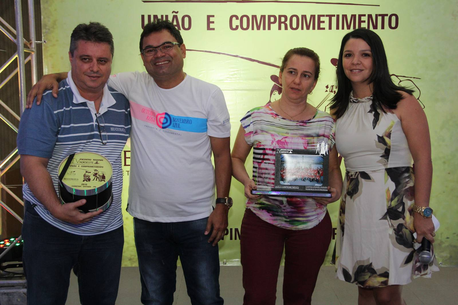 IV Encontro Regional do Nordeste - Bio Extratus (309)
