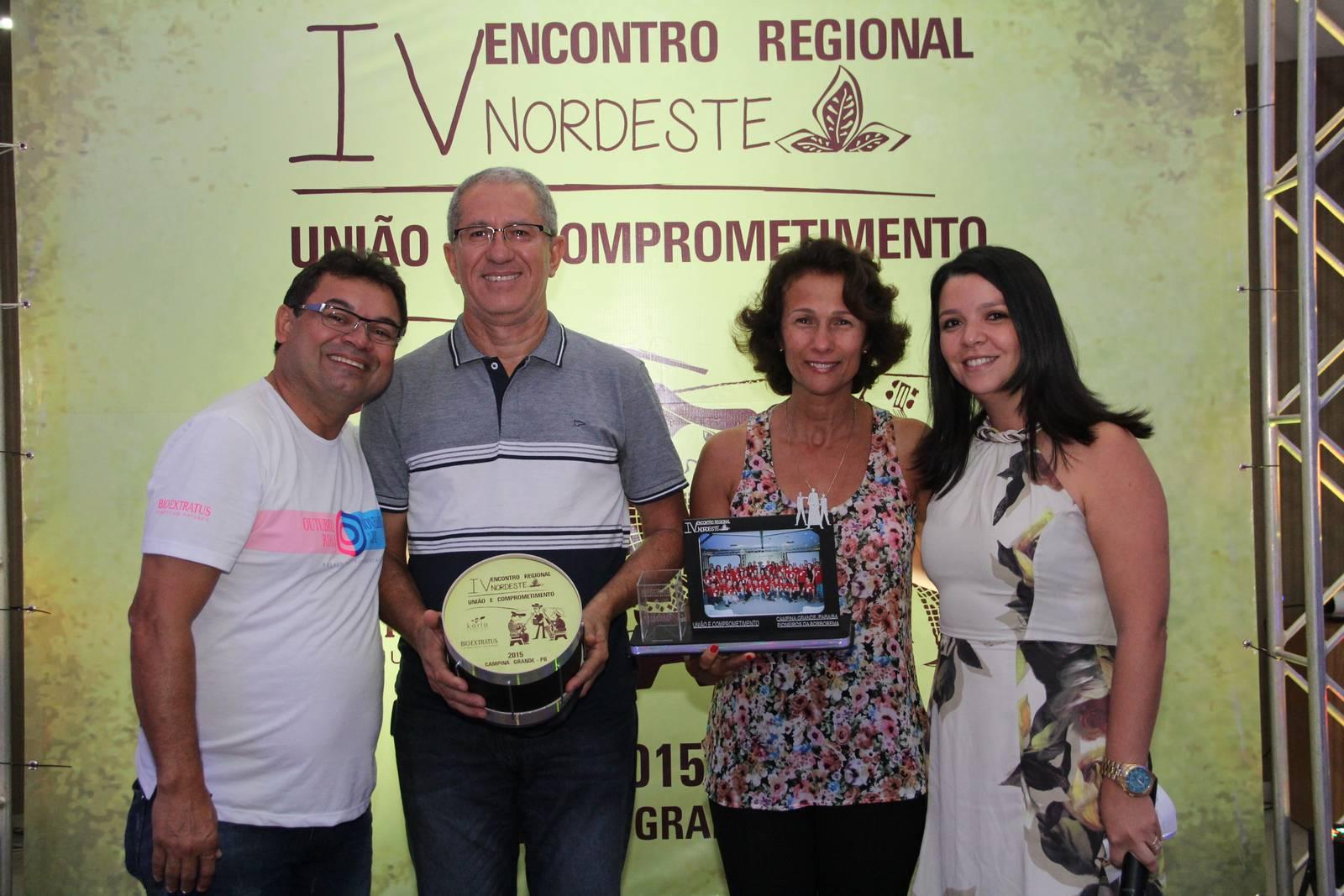 IV Encontro Regional do Nordeste - Bio Extratus (314)