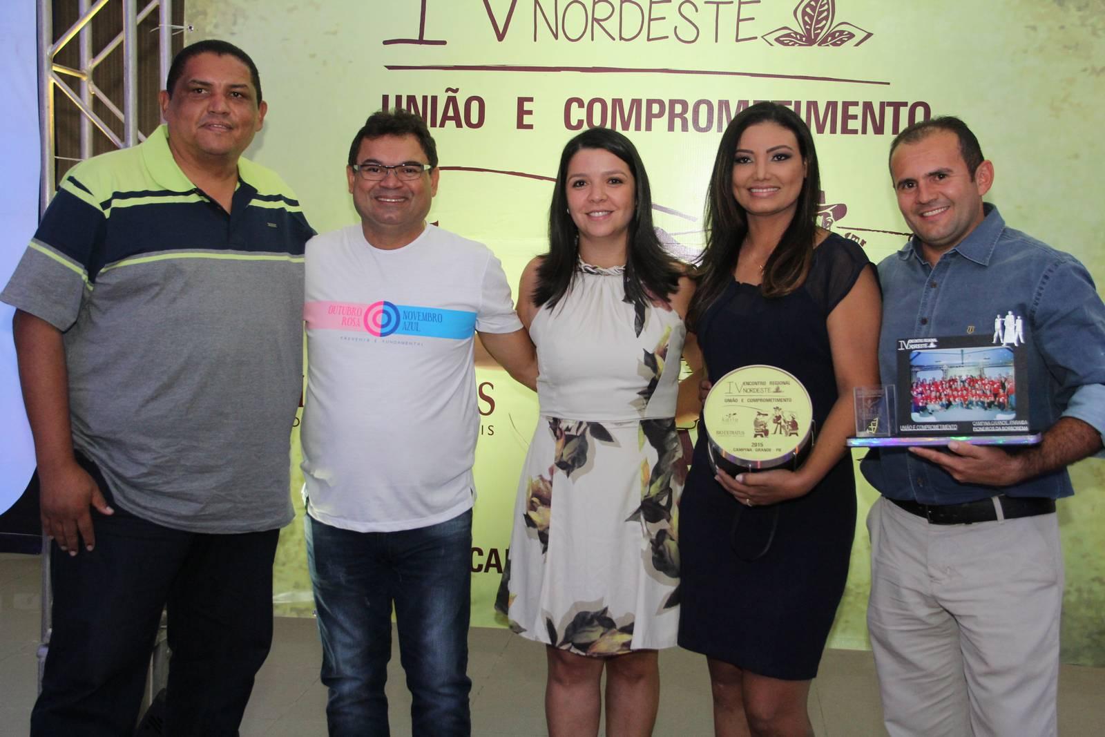 IV Encontro Regional do Nordeste - Bio Extratus (326)