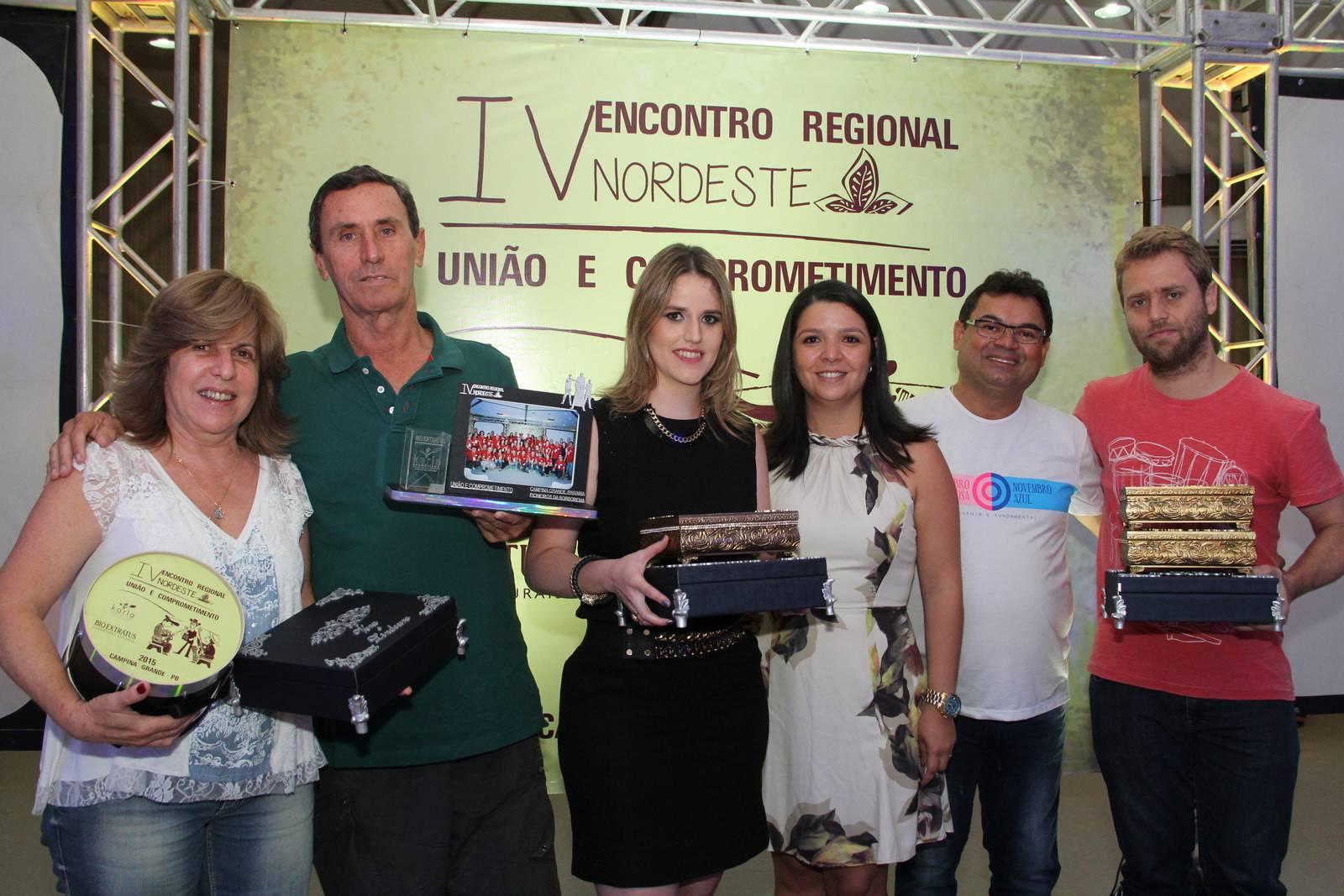 IV Encontro Regional do Nordeste - Bio Extratus (333)