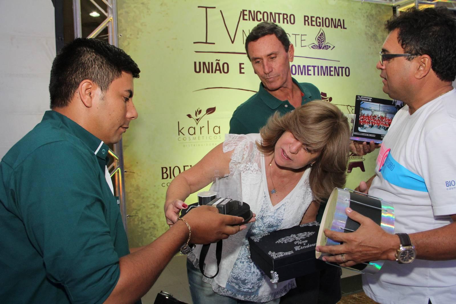 IV Encontro Regional do Nordeste - Bio Extratus (335)