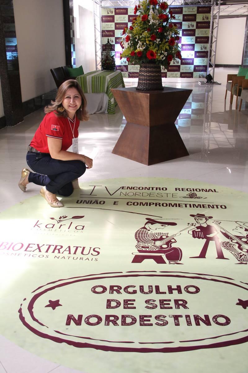 IV Encontro Regional do Nordeste - Bio Extratus (36)
