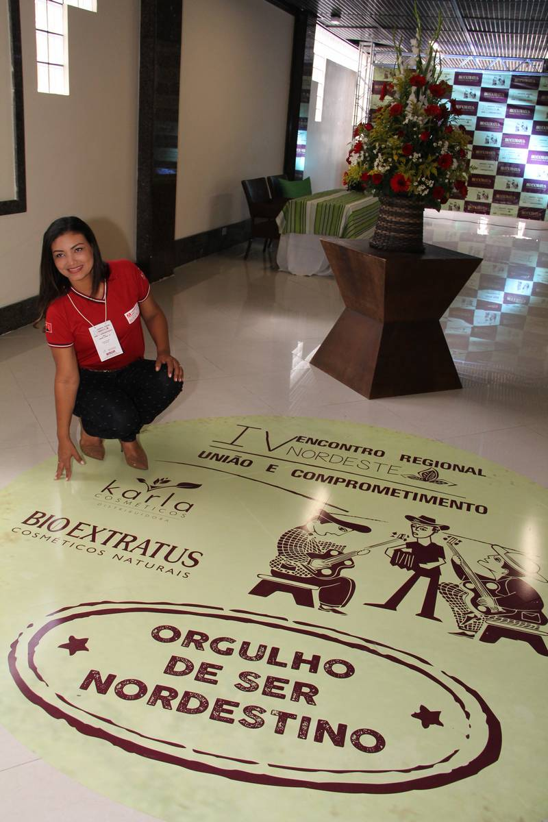IV Encontro Regional do Nordeste - Bio Extratus (37)