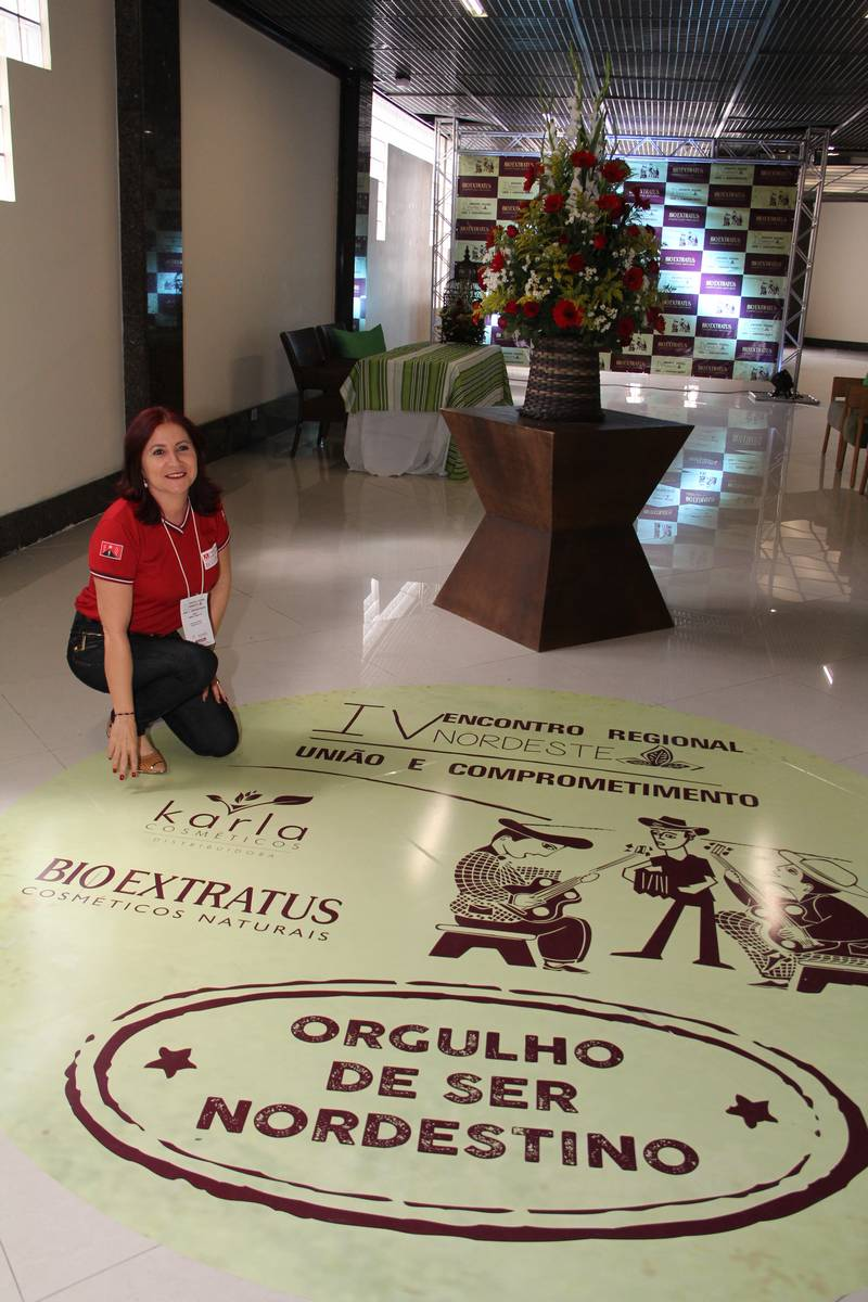 IV Encontro Regional do Nordeste - Bio Extratus (38)