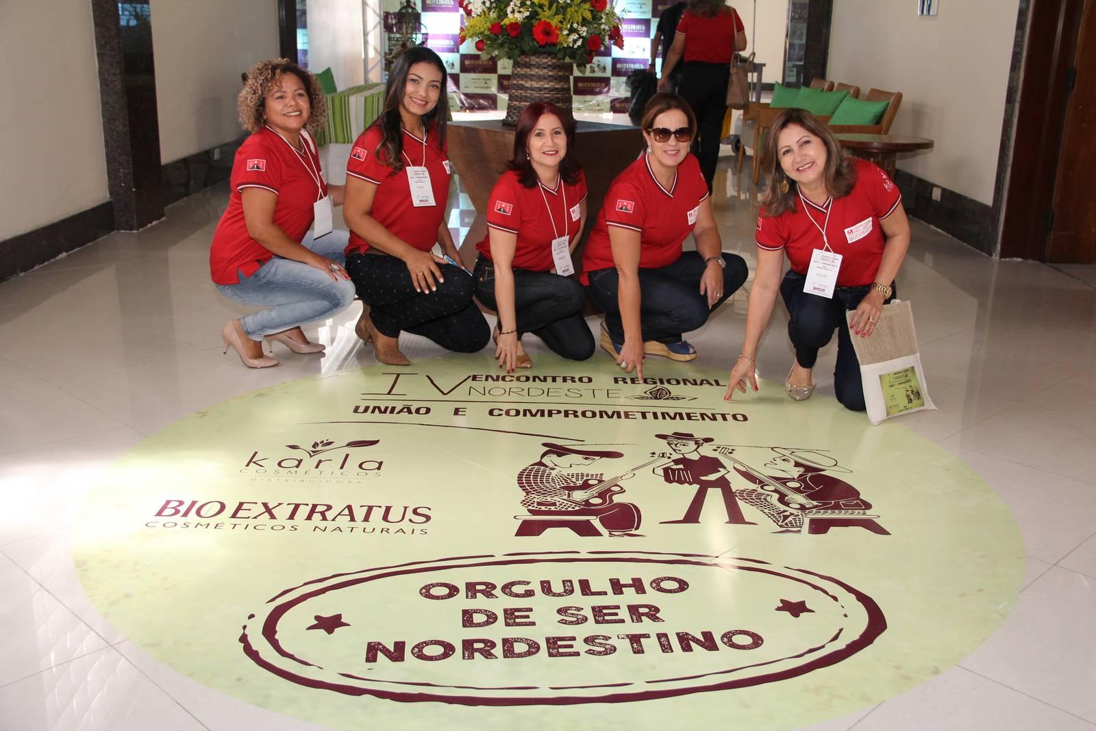 IV Encontro Regional do Nordeste - Bio Extratus (39)