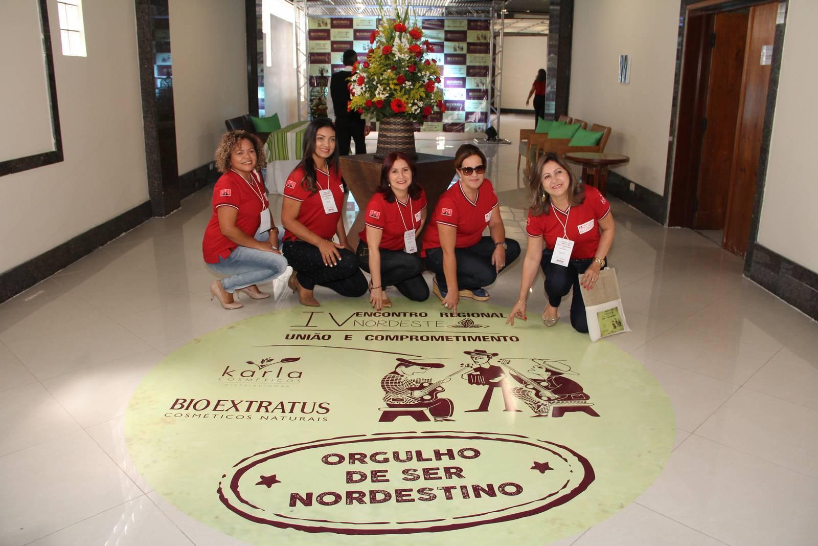 IV Encontro Regional do Nordeste - Bio Extratus (40)