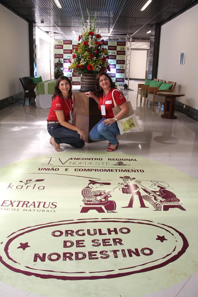 IV Encontro Regional do Nordeste - Bio Extratus (41)