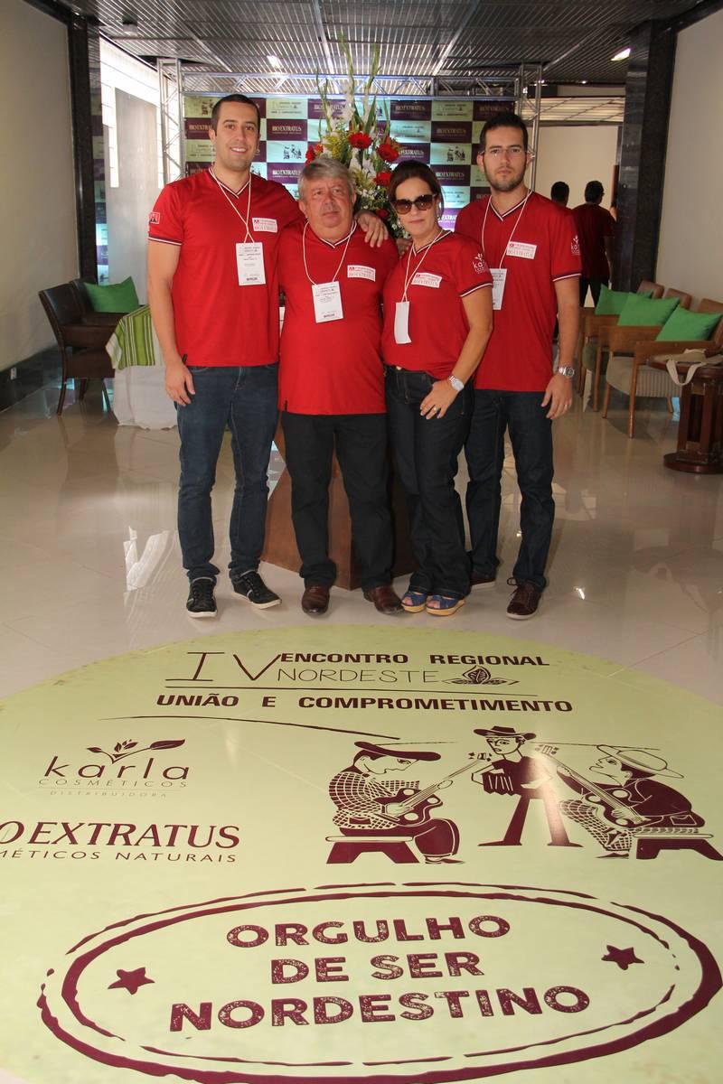IV Encontro Regional do Nordeste - Bio Extratus (54)
