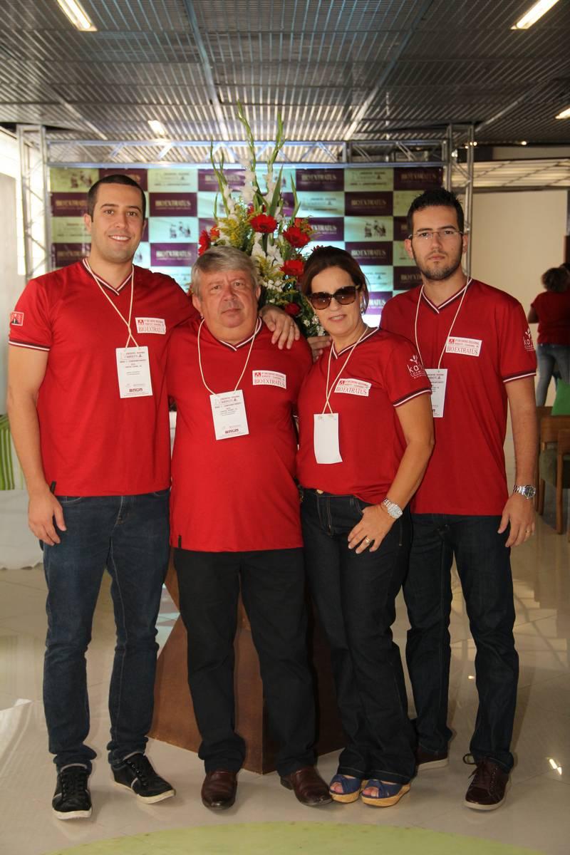 IV Encontro Regional do Nordeste - Bio Extratus (55)