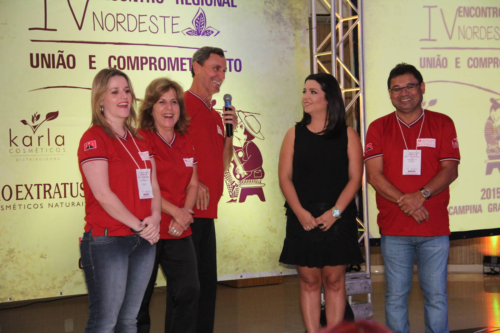 IV Encontro Regional do Nordeste - Bio Extratus (64)