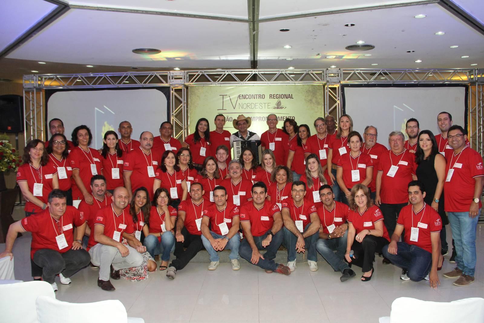 IV Encontro Regional do Nordeste - Bio Extratus (90)