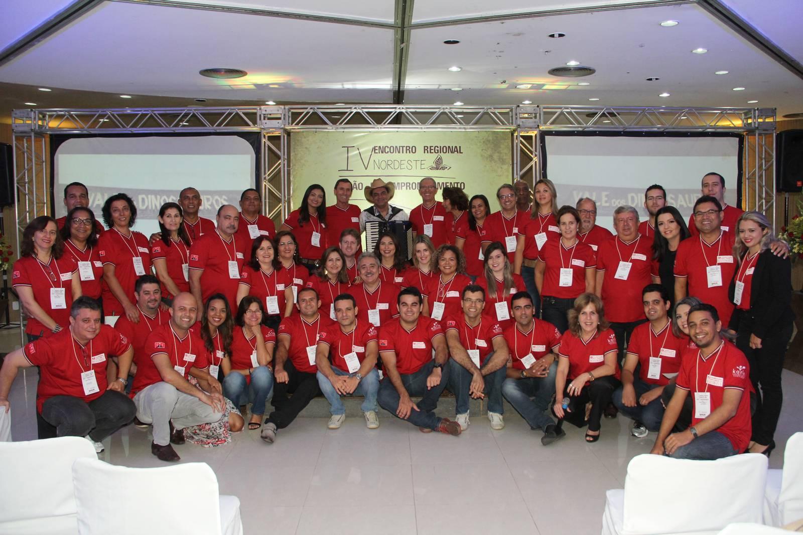 IV Encontro Regional do Nordeste - Bio Extratus (91)