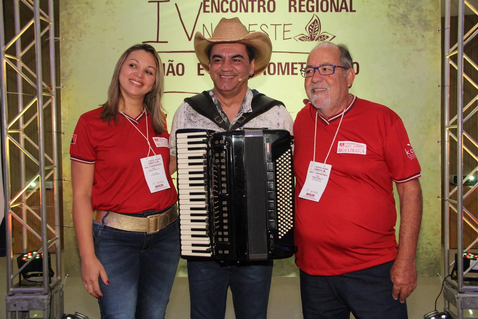 IV Encontro Regional do Nordeste - Bio Extratus (98)