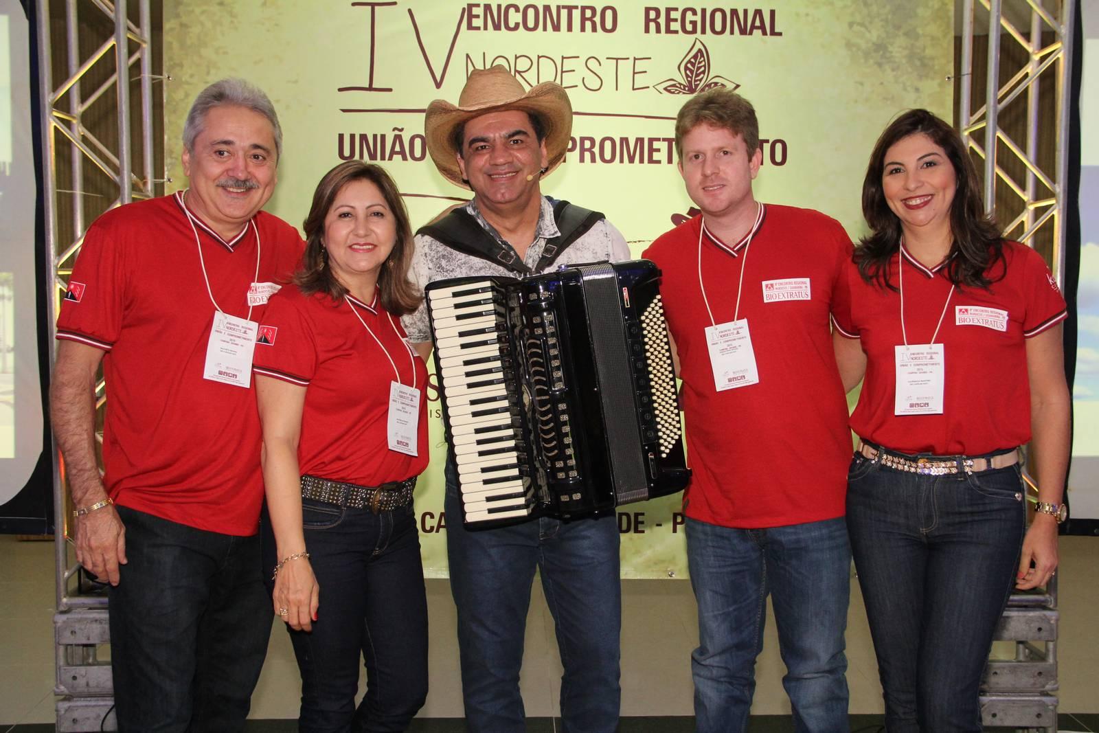 IV Encontro Regional do Nordeste - Bio Extratus (99)