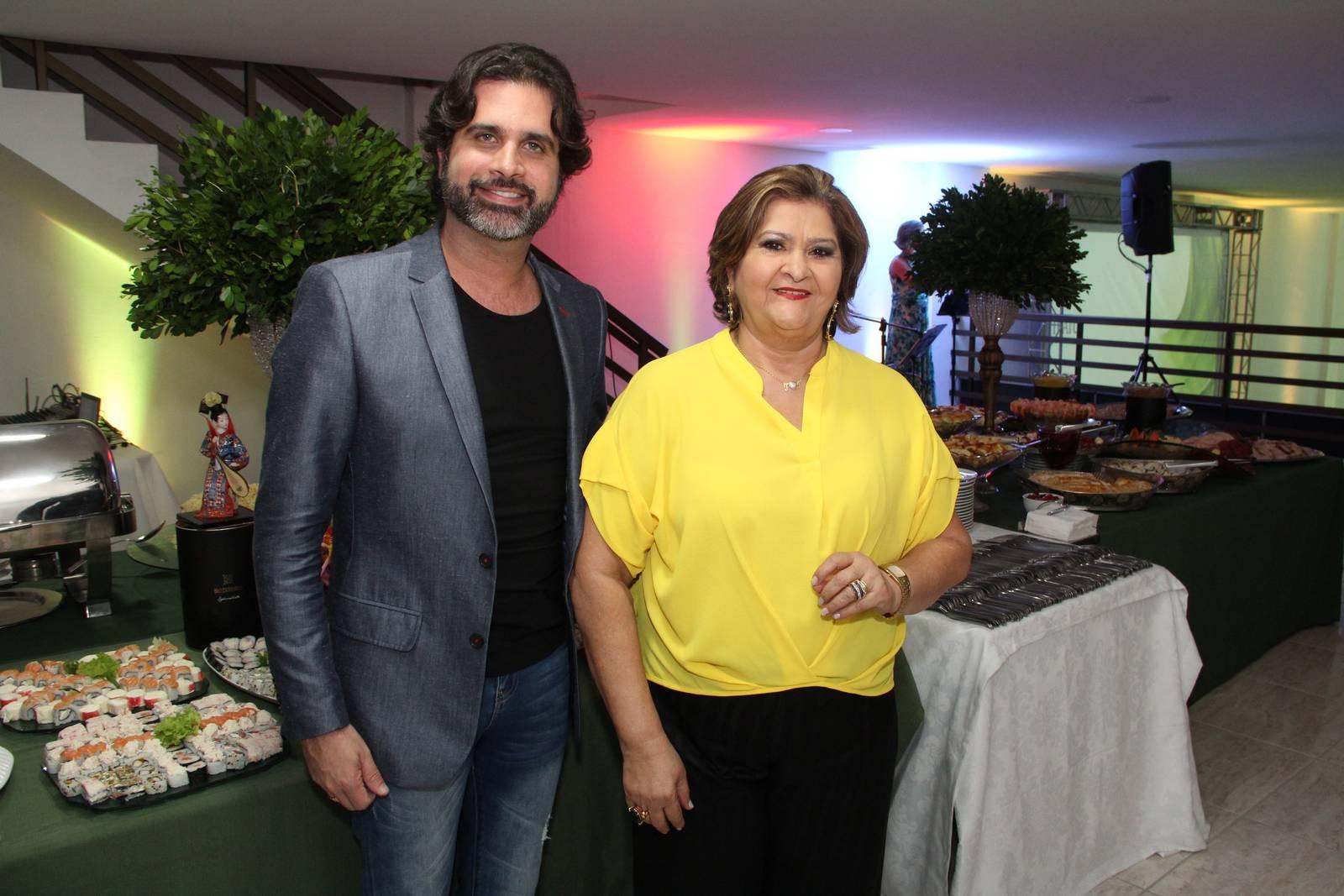 Inauguração da Distribuidora Karla Cosméticos - Bio Extratus (105)