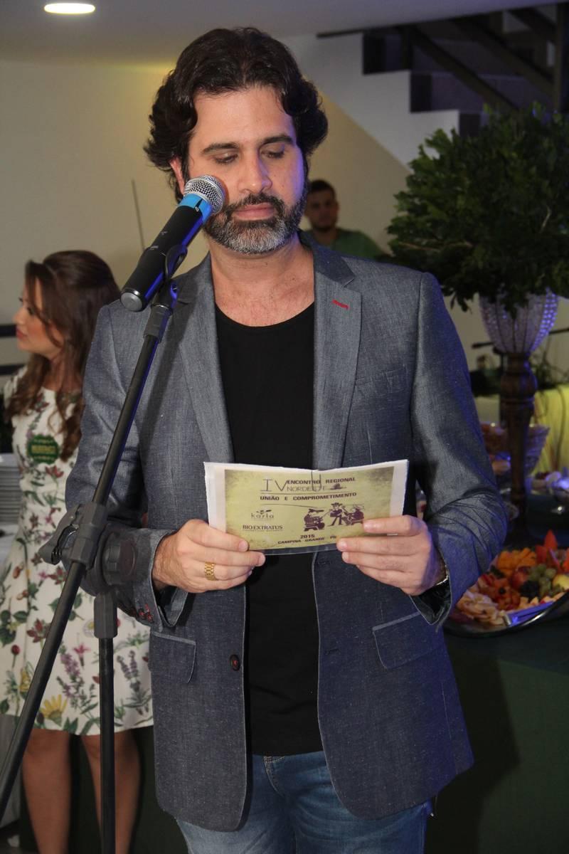 Inauguração da Distribuidora Karla Cosméticos - Bio Extratus (147)