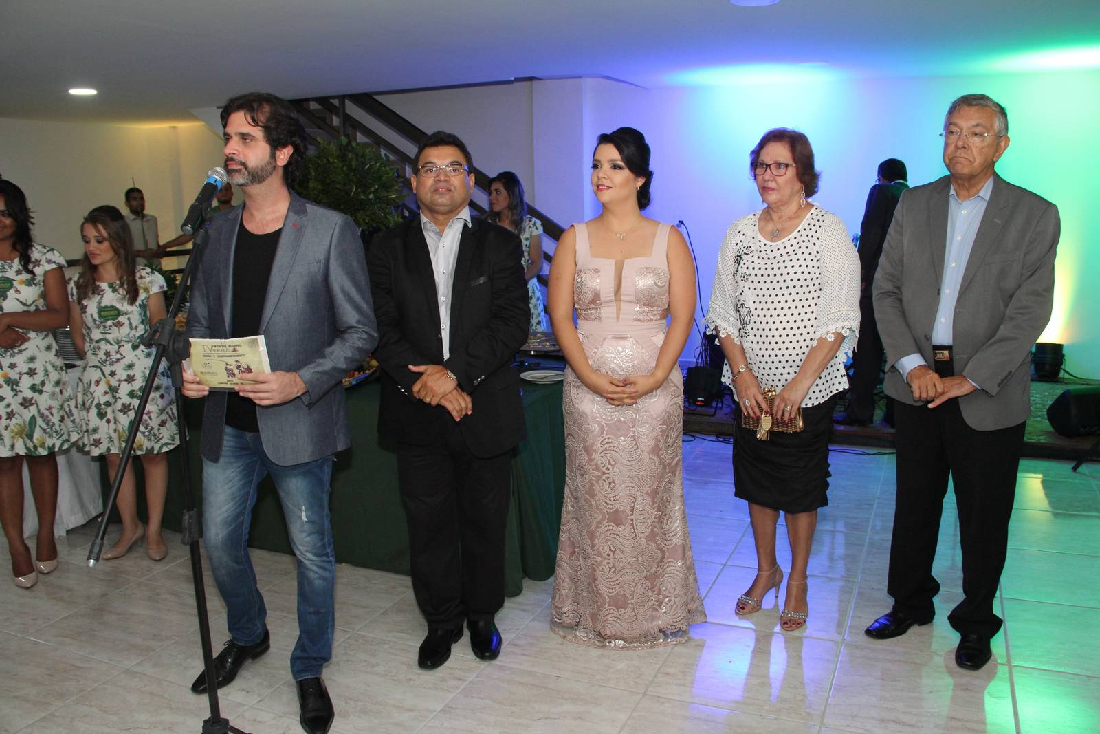 Inauguração da Distribuidora Karla Cosméticos - Bio Extratus (149)
